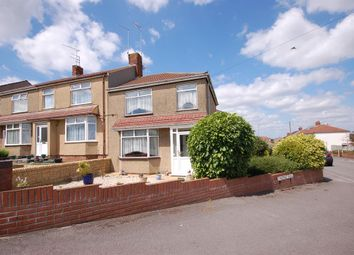 Thumbnail 3 bed semi-detached house for sale in Chiphouse Road, Kingswood, Bristol