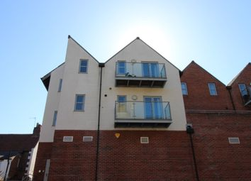 Thumbnail 2 bedroom flat for sale in Manchester Street, Morpeth