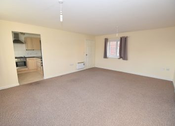 Thumbnail 1 bed property to rent in 14 Boatman Drive, Etruria, Stoke On Trent