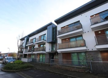 Thumbnail 1 bed flat to rent in Ted Bates Road, Southampton