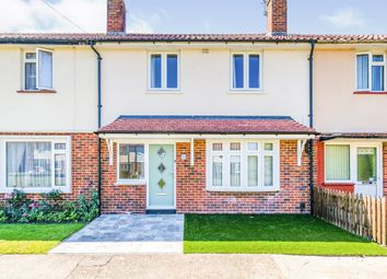 2 bed terraced house for sale in Green Crescent, Gosport PO13