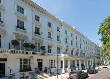 Thumbnail 1 bedroom flat to rent in Ovington Square, Knightsbridge, London