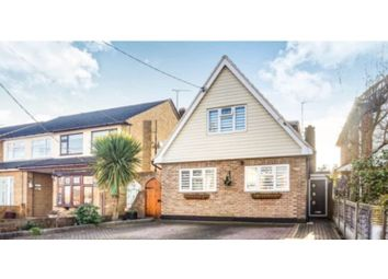 Thumbnail 4 bed detached house for sale in Mayfield Avenue, Hockley
