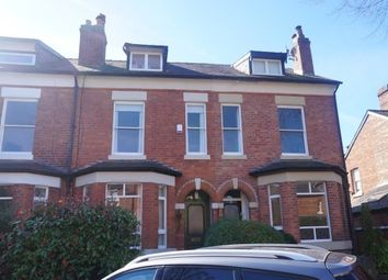 Thumbnail 3 bed terraced house to rent in Stratford Avenue, Manchester