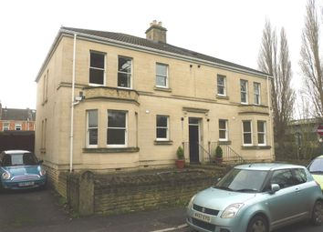 Thumbnail 2 bed flat for sale in Osborne Road, Newbridge, Bath