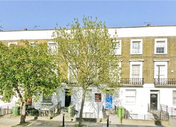 Thumbnail 4 bed maisonette to rent in Camden Street, Camden