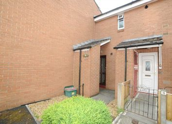 Thumbnail 1 bed flat for sale in Zinnia Drive, Irlam, Manchester
