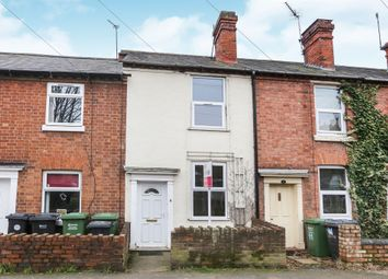 Thumbnail 2 bed terraced house for sale in Villiers Street, Kidderminster
