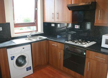 Thumbnail 3 bed flat to rent in Granton Crescent, Pilton, Edinburgh