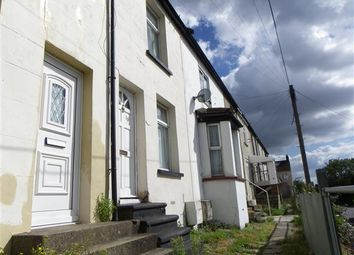 Thumbnail 2 bed terraced house to rent in Station Road, Northfleet, Gravesend
