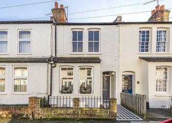 Thumbnail 3 bed property for sale in Springfield Road, Teddington