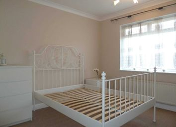 Thumbnail 3 bed end terrace house to rent in Manor Road, Dagenham