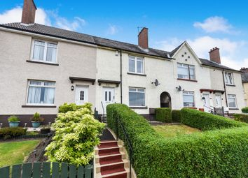 Thumbnail 2 bed terraced house for sale in Walnut Road, Glasgow