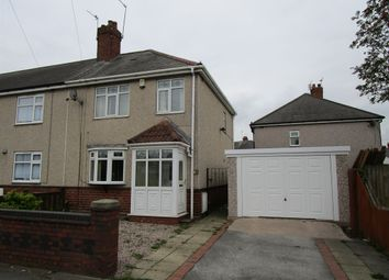 Thumbnail 3 bedroom end terrace house for sale in Laburnum Road, Tipton