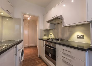 Thumbnail 4 bedroom flat to rent in 235, Willesden Lane, London