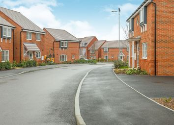 Thumbnail 3 bed semi-detached house for sale in Barker Road, Storrington, Pulborough