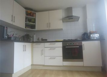 Thumbnail 2 bed flat to rent in Leggatts Wood Avenue, Watford, Hertfordshire