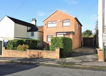 Thumbnail 3 bed detached house for sale in Needham Street, Codnor, Ripley