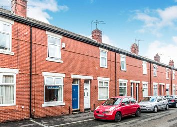 Thumbnail 2 bed terraced house for sale in Lyndhurst Street, Salford