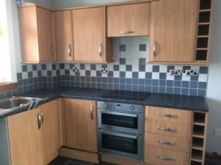 Thumbnail 2 bed flat to rent in Arnott Road, Blackford, Auchterarder