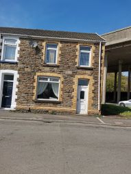 Thumbnail 2 bed end terrace house for sale in Edward Street, Port Talbot, Neath Port Talbot.