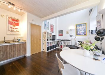 Thumbnail 1 bedroom flat to rent in Ecclesbourne Road, London