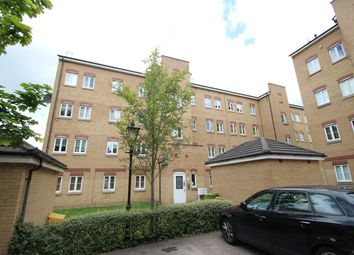 Thumbnail 2 bed flat to rent in Coopers Court, Kidman Close, Gidea Park