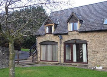 Thumbnail 2 bed property to rent in Rowlestone, Herefordshire