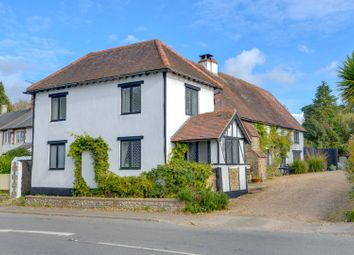 Thumbnail 6 bed detached house for sale in North End Road, Yapton, Arundel