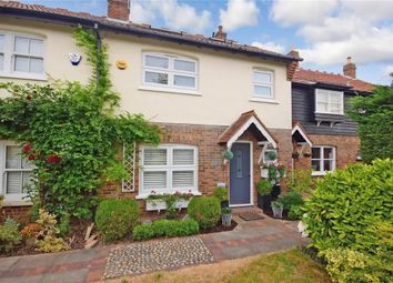 Thumbnail 4 bed terraced house for sale in The Magpies, Epping Green, Essex