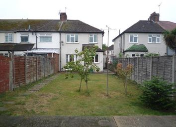 Thumbnail 3 bed semi-detached house to rent in Raleigh Road, Feltham, London