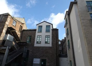 Thumbnail 1 bed flat to rent in Exchange Street, Dundee