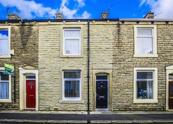 Thumbnail 3 bed terraced house for sale in Commercial Street, Blackburn, Lancashire