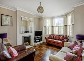 3 bed end terrace house for sale in Strachan Place, London SW19