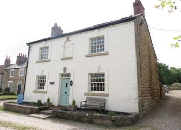 Thumbnail 3 bed cottage to rent in Welburn, York