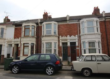 Thumbnail 5 bedroom property to rent in Francis Avenue, Southsea
