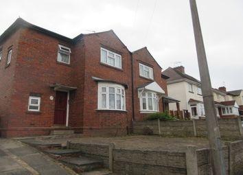 Thumbnail 3 bedroom property to rent in Pryor Road, Oldbury