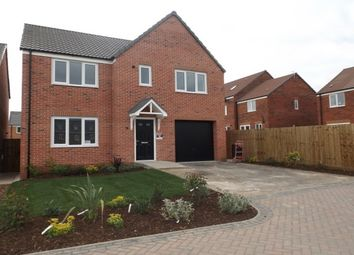 Thumbnail 5 bed property to rent in Pella Grove, Annesley