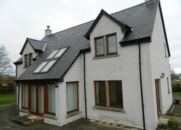 Thumbnail 4 bed detached house to rent in Main Street, Other, Borders