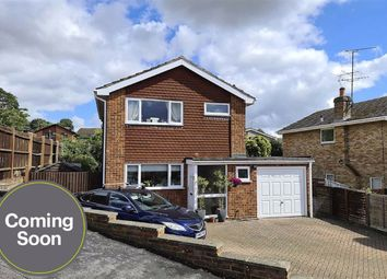 Thumbnail 3 bed detached house for sale in Cotefield Drive, Leighton Buzzard