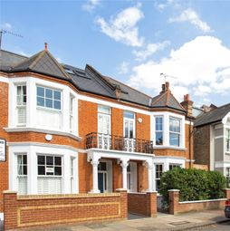6 bed semi-detached house for sale in Clarendon Drive, Putney, London SW15