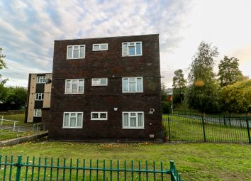 Thumbnail 1 bedroom flat for sale in Boydon Close, Ettingshall, Wolverhampton