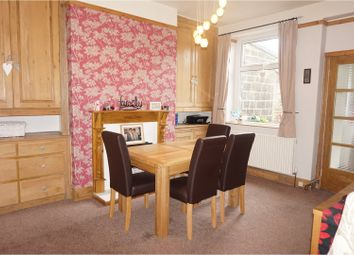 Thumbnail 3 bed terraced house for sale in Ryeland Street, Cross Hills