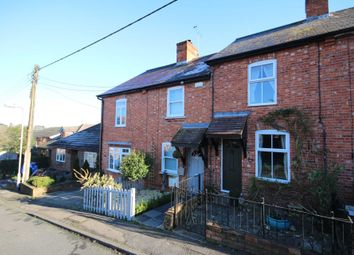 Thumbnail 2 bed terraced house for sale in Rose Hill, Binfield, Bracknell