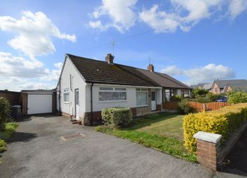 Thumbnail 2 bed semi-detached bungalow for sale in Hatchmere Drive, Great Boughton, Chester
