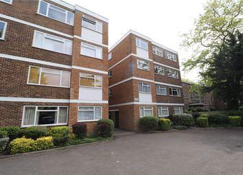 Thumbnail 1 bed flat for sale in Elsa Court, 9 Hayne Road, Beckenham