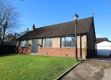 Thumbnail 6 bed detached house to rent in Newshaw Lane, Hadfield, Glossop