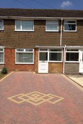 Thumbnail 3 bedroom terraced house to rent in Druids Lane, Kings Norton, Birmingham
