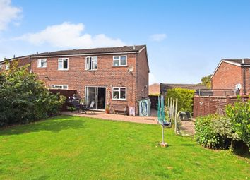 3 bed semi-detached house for sale in Bodmin Close, Thatcham RG19