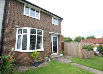 Thumbnail 2 bed semi-detached house for sale in Ascot Road, Orpington, Kent